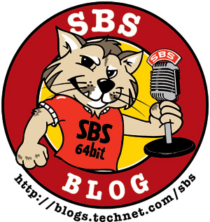 Blog de SBS